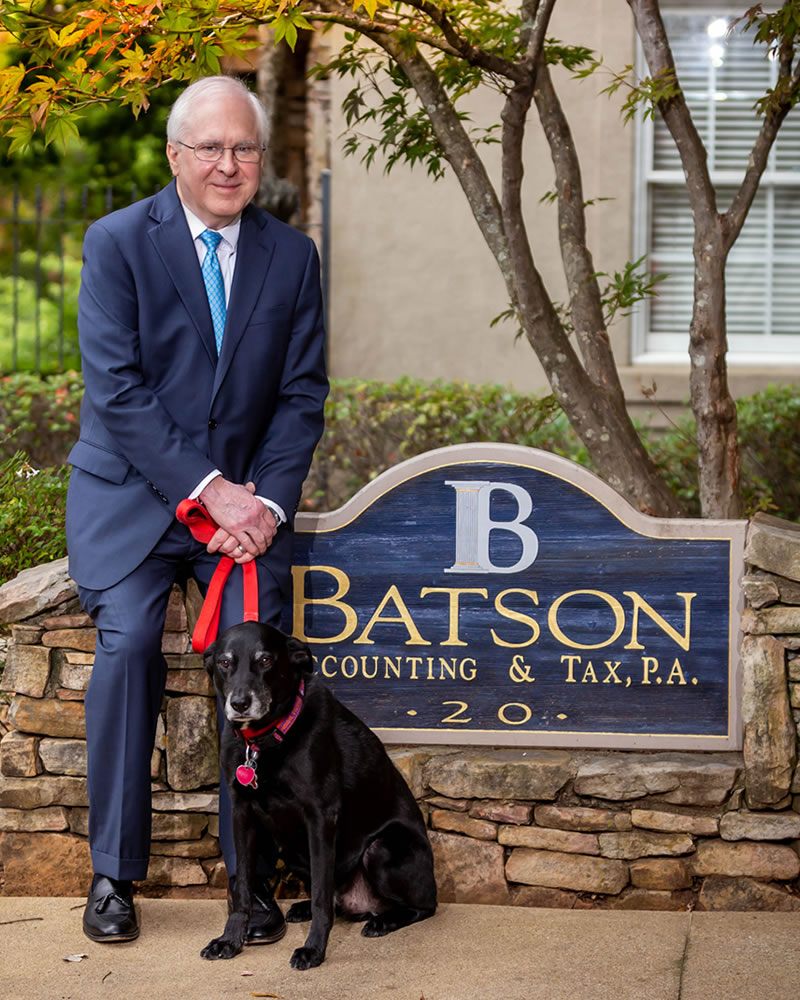 Batson Accounting & Tax, Greenville, SC
